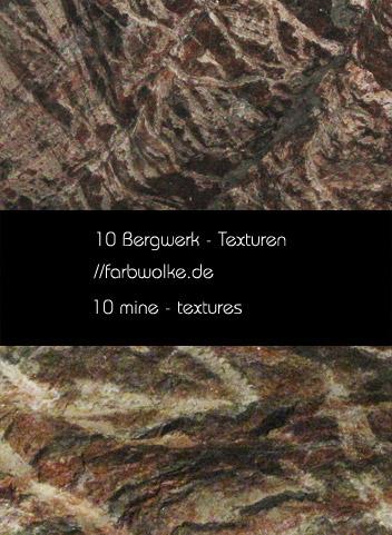 Steinstuktur - Textur