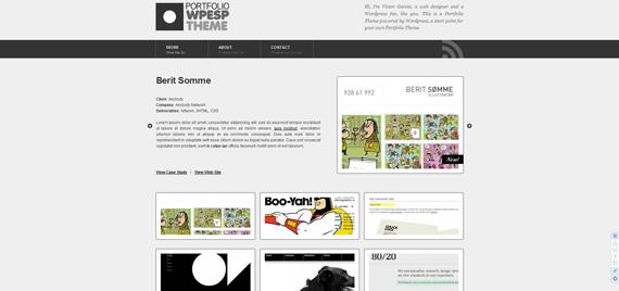 WPESP - Portfolio Theme_1255790776553