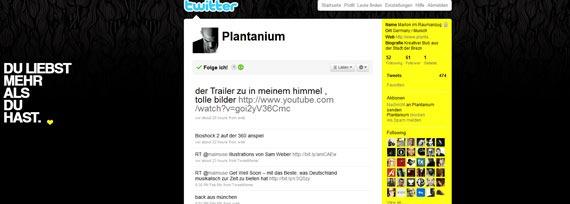 plantanium
