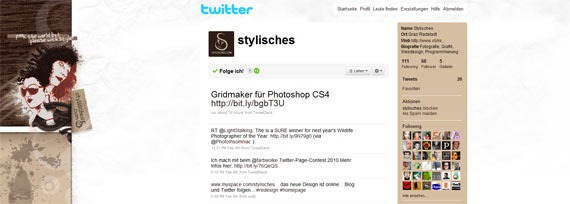 stylisches