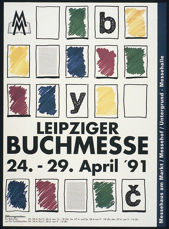 LBM 1991